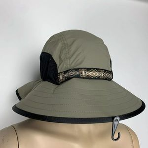NWT Sunday Afternoons Adventure Sun Hat Brown